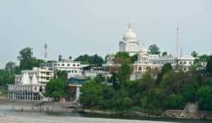 Gurudwara-at-Paonta-Sahib